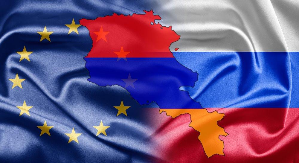 Armenia at the Crossroads of Development: Toward Europe or Russia ...